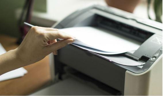 Dicas de Impressoras Lexmark