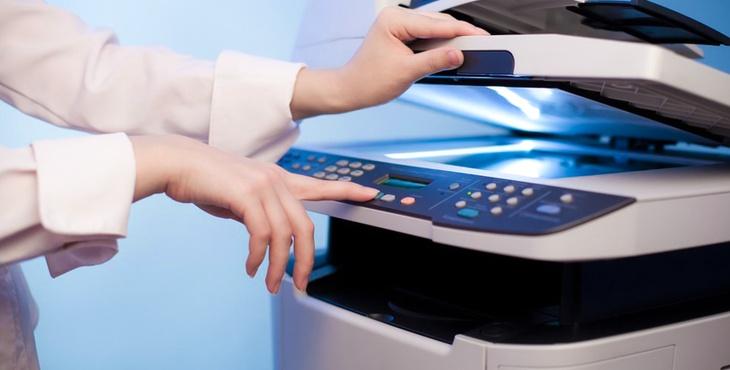7 razões para você alugar Impressoras e Multifuncionais
